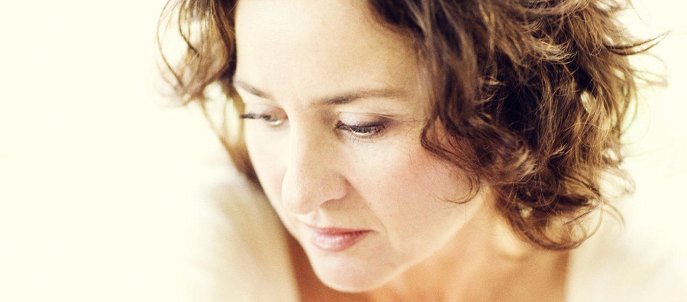 Potrait Sängerin Marietta Zumbült